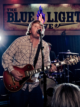 William Clark Green will be the featured act on Friday night, Aug. 19, during the Texas Country concerts that follow Silverton's Buck Wild Days Rodeo.