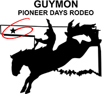 Guymon Pioneer Days Logo