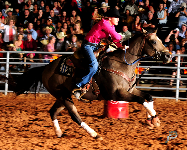 Twisted Rodeo Jacob Races To Win In Hempstead