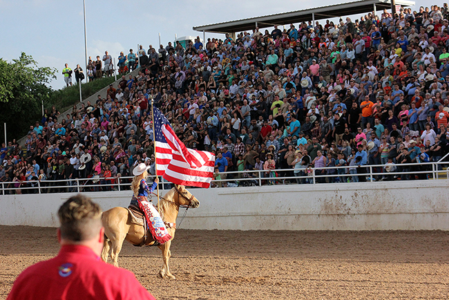While many who attend the Pioneer Days Rodeo know the sport, the entertainment value of the event is perfect for those who aren't quite as rodeo-savvy.