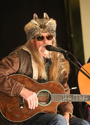 Dean Dillon, a world-class songwriter and a board member of  Cattlemen's Days Tough Enough to Wear Pink, will be the headliner at the Songwriter Concert and Auction, set for Tuesday, July 11, in Crested Butte, Colo.