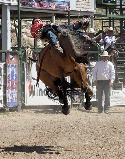 Mason Clements will ride at the Wrangler National Finals Rodeo for the first time in his career when it begins next week in Las Vegas.